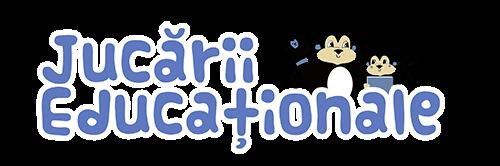 Jucarii Educationale | Playful Learning