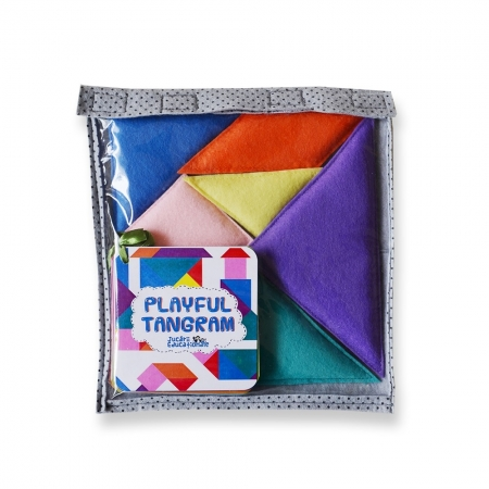 Playful-Tangram