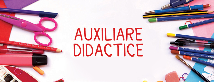 Auxiliare didactice